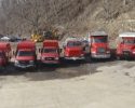 Our Trucks