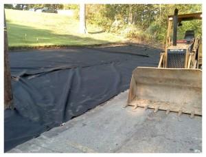 Pavement Reinforcement Fabrics Pittsburgh Asphalt Company