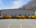 Our fleet of Pavers and Rollers